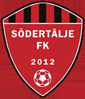 Södertälje FK - Logo