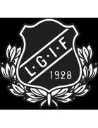 Lindome GIF - Logo
