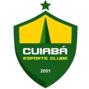 Куяба Ешпорте - Logo
