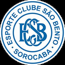 Сао Бенто - Logo