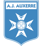 AJ Auxerre - Logo
