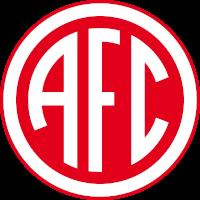 Америка/RJ - Logo