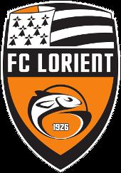 FC Lorient - Logo
