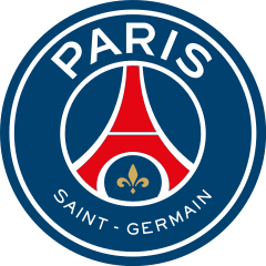 Paris St. Germain - Logo