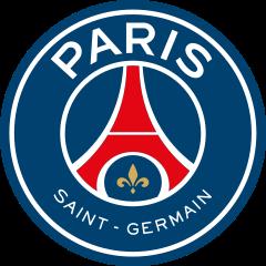 Пари Сен Жермен - Logo