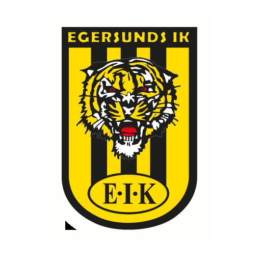 Егерсундс - Logo