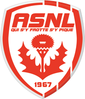 AS Nancy - Logo
