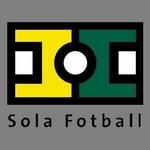 Sola Fotball - Logo
