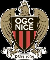 OGC Nice - Logo