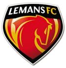 Le Mans FC - Logo