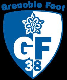 Гренобъл - Logo
