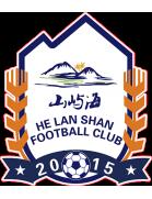 Инчуан Хеланшан - Logo