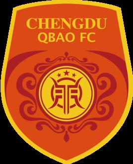 Чънду Циенбао - Logo