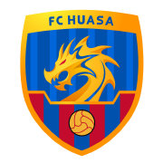Zhenjiang Huasa - Logo