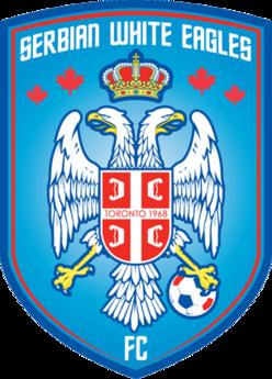 Сърбиан В.Е. - Logo