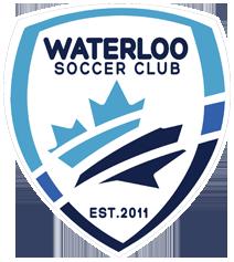 Ватерлоо - Logo