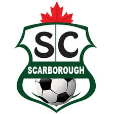 SC Scarborough - Logo