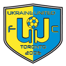 Ukraine United - Logo