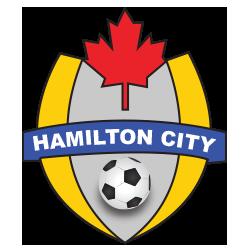 Хамилтън Сити - Logo
