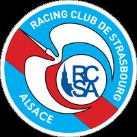 Страсбург - Logo