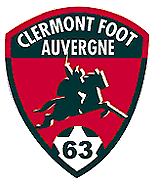 Clermont Foot - Logo