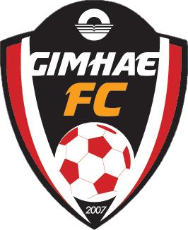 Кимхае - Logo