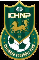 Gyeongju KHNP - Logo