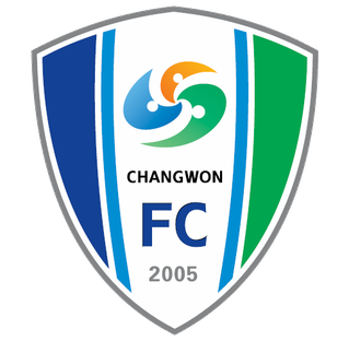 Changwon City - Logo