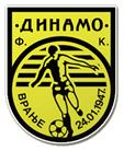 Dinamo Vranje - Logo