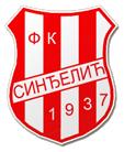 FK Sindjelić - Logo