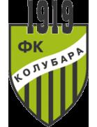 FK Kolubara - Logo