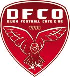 Dijon FCO - Logo