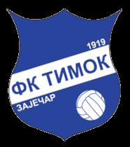 Timok Zajecar - Logo