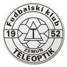 Teleoptik - Logo