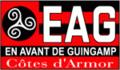 Guingamp - Logo