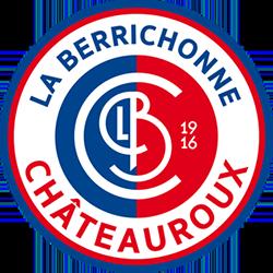 LB Châteauroux - Logo