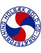 Холбек - Logo