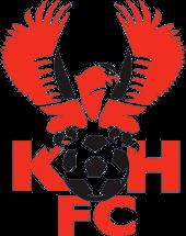 Кидърминстър - Logo