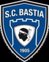 Бастия - Logo