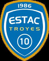 Troyes AC - Logo