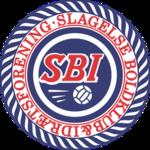 Слагелсе Б&И - Logo