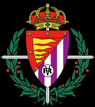 Валядолид B - Logo