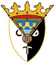 CD Tudelano - Logo