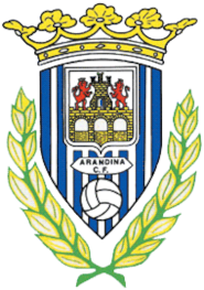 Arandina CF - Logo