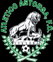 Atlético Astorga - Logo