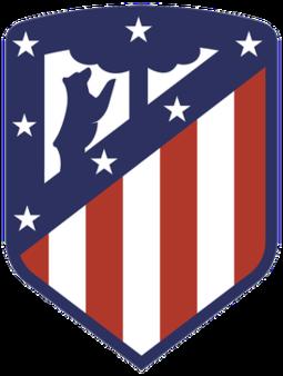 Atlético Madrid B - Logo