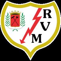 Райо Вальекано B - Logo