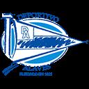 Deportivo Alavés B - Logo