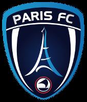 Paris FC - Logo