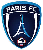 ФК Париж - Logo